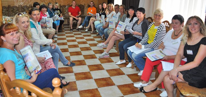 Йога-спа-тур с Натальей Салитрой в Яремче от центра туризма «Пектораль Природы»