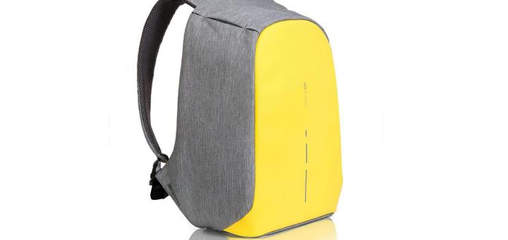 Скидка 7% на рюкзак антивор городской XD Design Bobby Compact 14