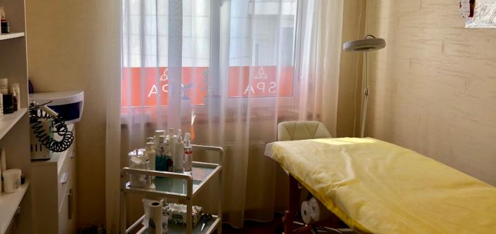 Ламинирование, окрашивание ресниц Lash Botox в косметологическом кабинете Анны Пальцун