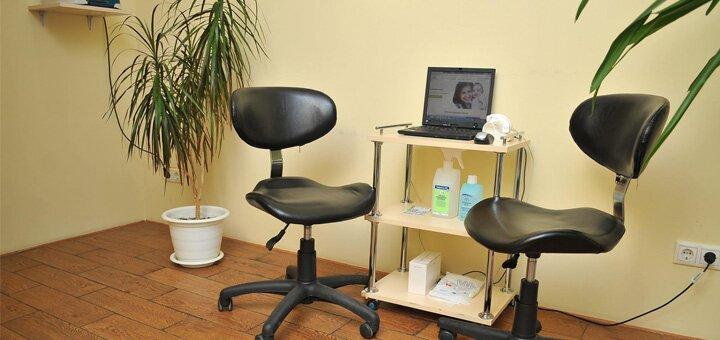 Обследование у трихолога, лечение облысения и перхоти в центре «Healthy Hair Clinic»