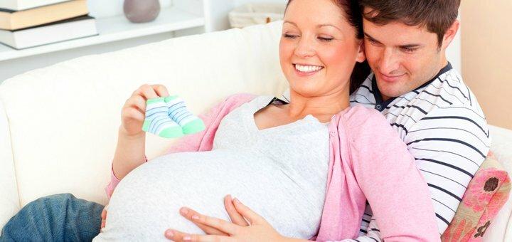 Программы «Хочу быть мамой», «Хочу быть папой», «Хотим быть родителями» в центре «Медиана»