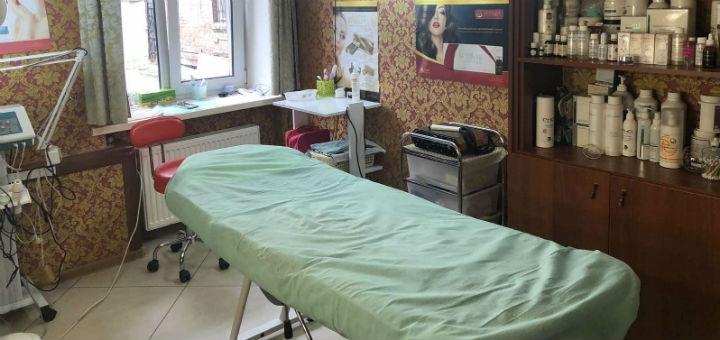 До 7 сеансов безынъекционной карбокситерапии от косметологического кабинета «Kosmoestet»