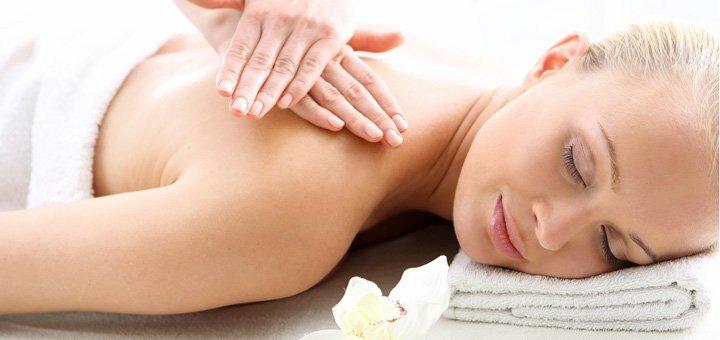До 4 сеансов профилактического массажа спины в студии массажа «Perfect Body»