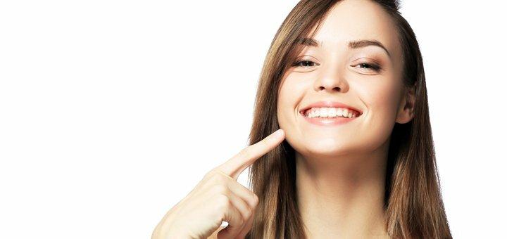 Скидка до 40% на установку металлокерамических коронок в стоматологии «Нью-Дент»