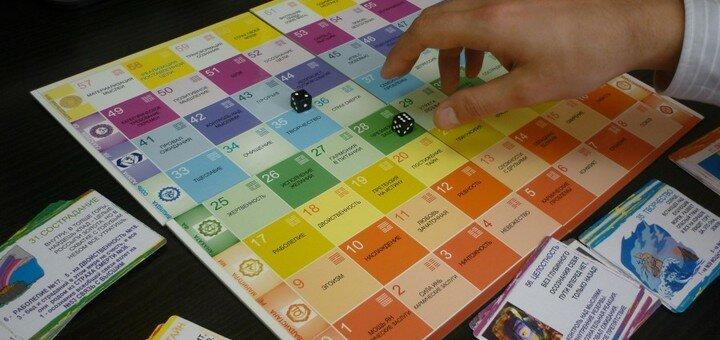 Игра «Лила Чакра» от центра развития человека «Архитектор Жизни»
