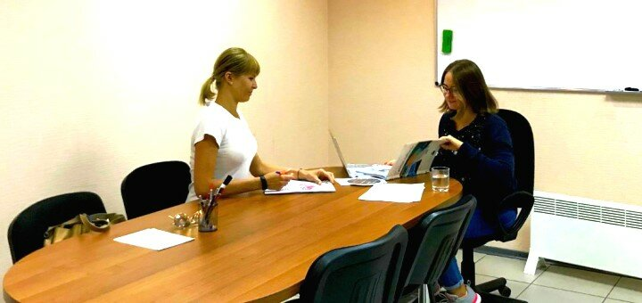Интенсивный курс по изучению английского языка от «Lingua Point»