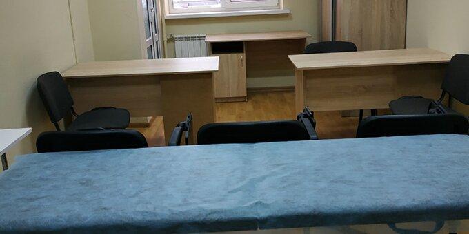 До 10 сеансов лечебного массажа спины или шейно-воротниковой зоны в «Бизнес Красота Здоровье»