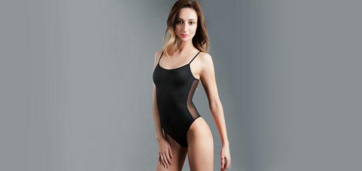 Скидка до 50% на женское бельё и боди «Desire Design»