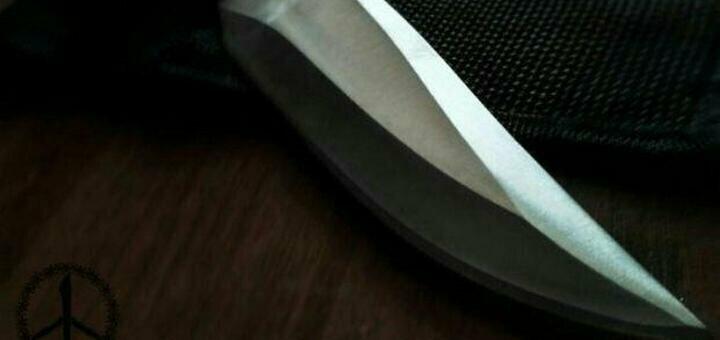 Скидка 11% на ножи от «Gostriki»