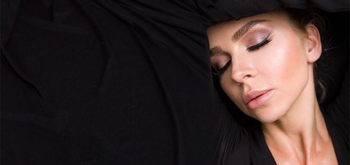 До 2 сеансов коррекции и окрашивания бровей от косметолога Евгении Козюры