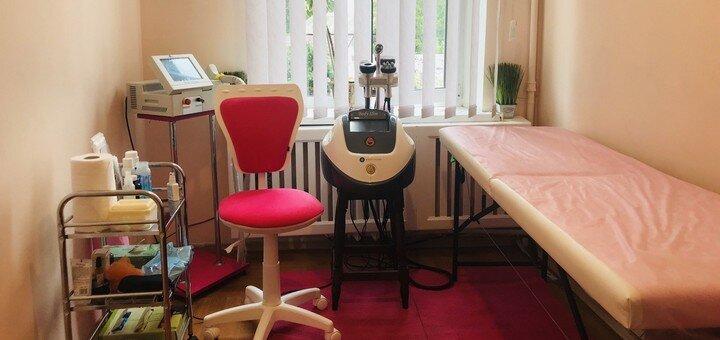 До 10 сеансов аппаратного вакуумно-роликового массажа в салоне «Salena»