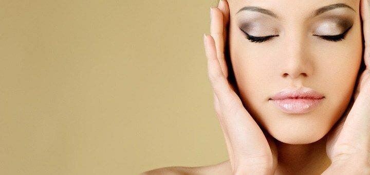 До 3 сеансов чистки лица и маска с био-золотом в косметологическом кабинете «Crocus»