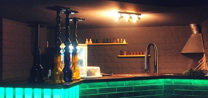 Кальян «Serbetli», «Afzal» или «Al fakher» и 2 лимонада в кальян-баре «Portal»