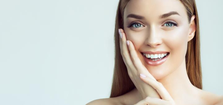 Лечение кариеса и установка фотополимерных пломб в стоматологическом центре «Зубний лікар»