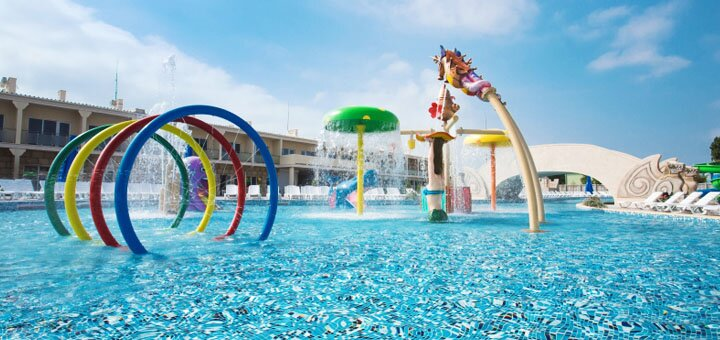 Скидка 30% на целый день развлечений в аквапарке «Затока» с 24.08 по 31.08