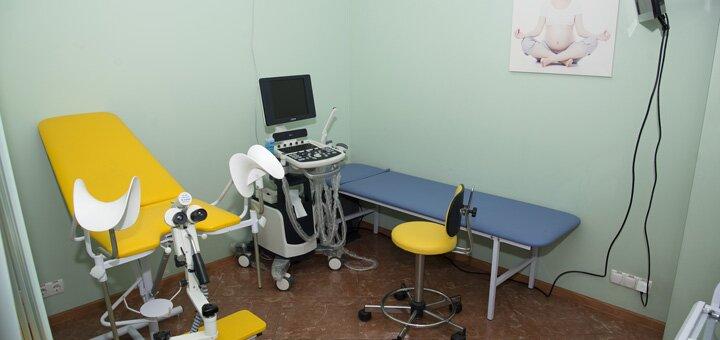 Обследование у маммолога и гинеколога в многопрофильной клинике «Доступный доктор»