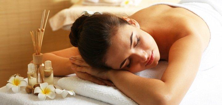 """3,5,10 или 15 сеансов любого массажа на выбор для мужчин и женщин от студии """"Aviva""""!"""