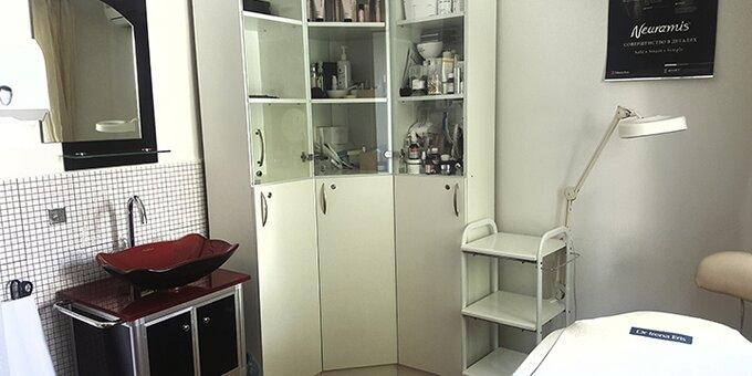 До 3 сеансов чистки лица от косметолога Кожухарь Марины