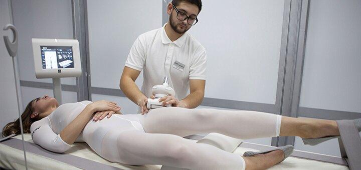 До 5 сеансов LPG-массажа в сети студий «BODY LPG»