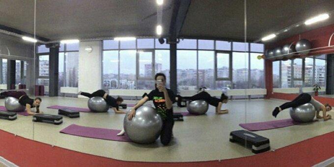 До 16 групповых занятий ZUMBA в спортзале «Физрук»