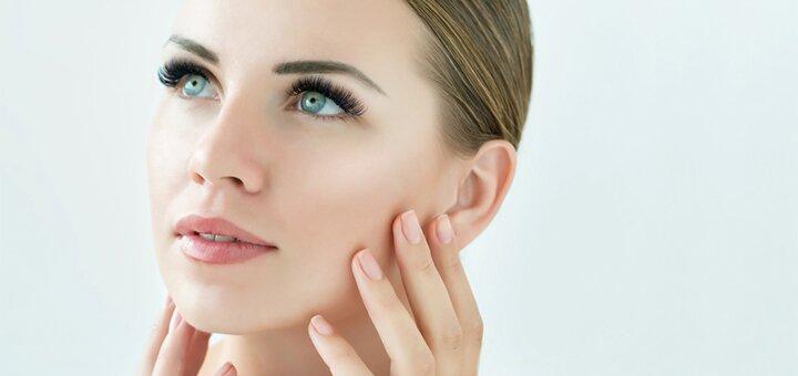 Ламинирование, Botox и окрашивание ресниц в студии красоты «VS_Beauty»