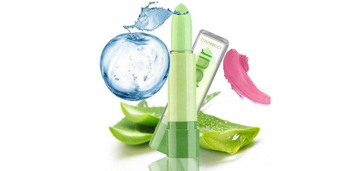 Скидка 20% на помаду-бальзам для губ увлажняющая от «Красота в мелочах»