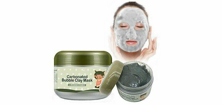 Скидка 11% на маски кислородная очищающая и ночную коллагеновую