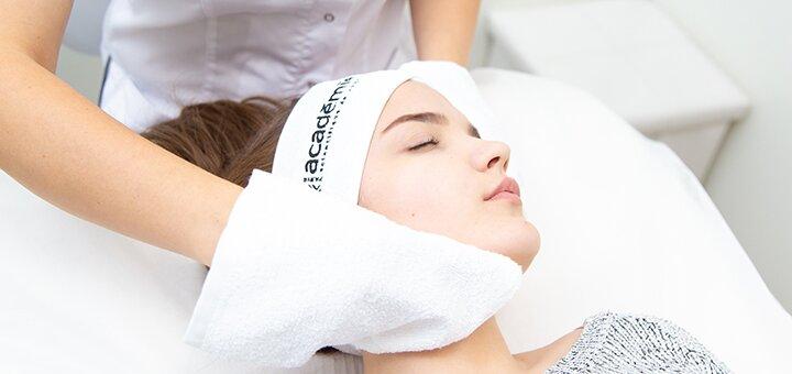 Программы по уходу за кожей лица в центре лазерной и эстетической косметологии «Face&Body»
