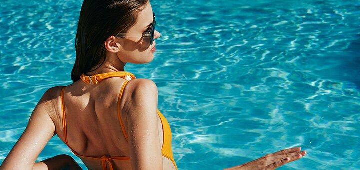 До 10 посещений SPA-центра «Aqua Paradise»