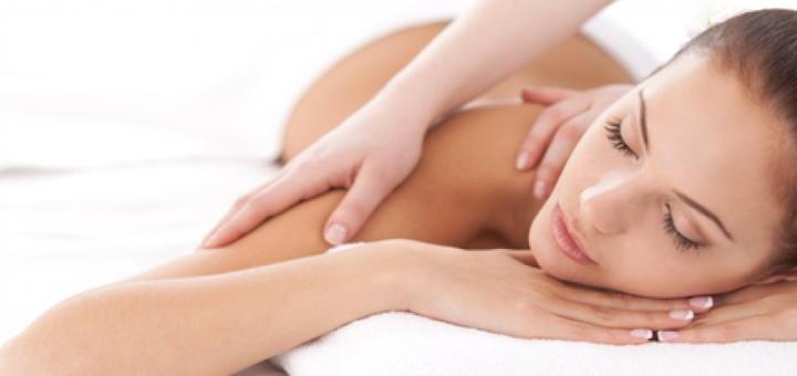 До 10 сеансов массажа в кабинете массажа «Анастасия»