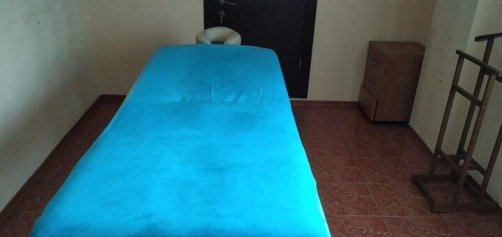 До 10 сеансов общего лимфодренажного массажа в кабинете массажа «Анастасия»