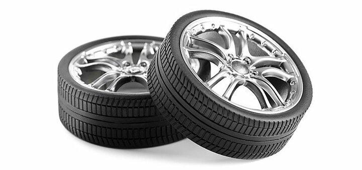 Скидка 25% на расширенную гарантию на шины от «Твоя Шина»
