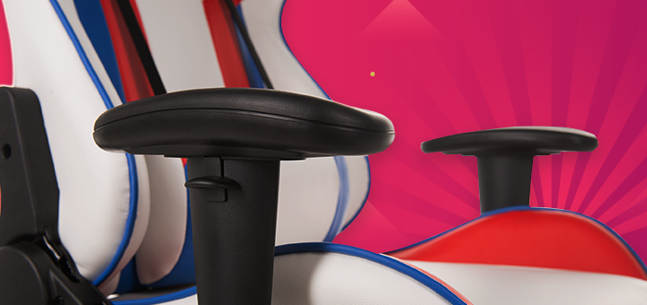 Скидка 15% на геймерское кресло от компании GT RACER