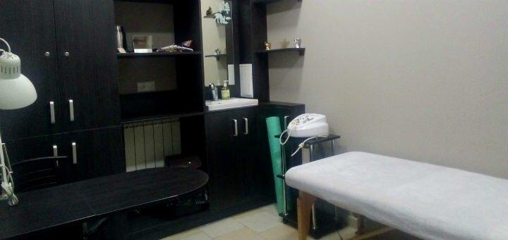 До 5 сеансов вакуумного массажа лица в студии коррекции фигуры «La Vittoria»