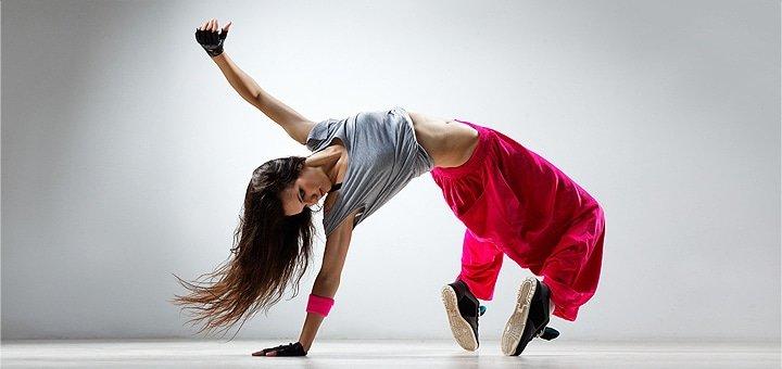 1, 2  или 3 месяца занятий современными танцами для взрослых и детей в студии танцев и фитнеса «Do It Studio»!