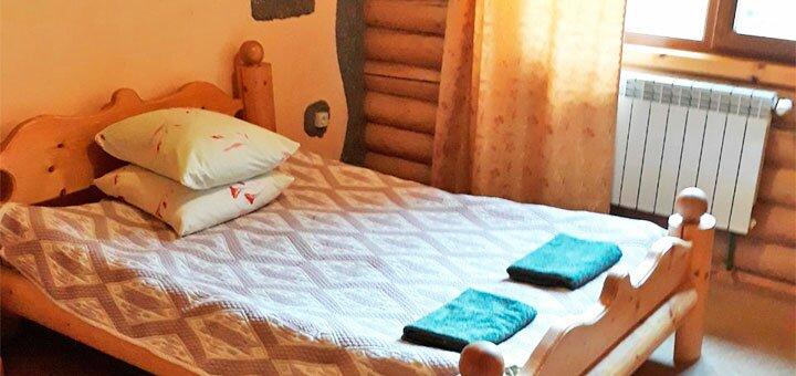 От 3 дней отдыха в сентябре в отеле «Гавайи» в Славском