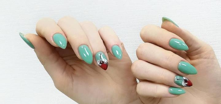 Маникюр с покрытием гель-лаком или парафинотерапия рук в «Nails Studio by Svetlana Ivanova»