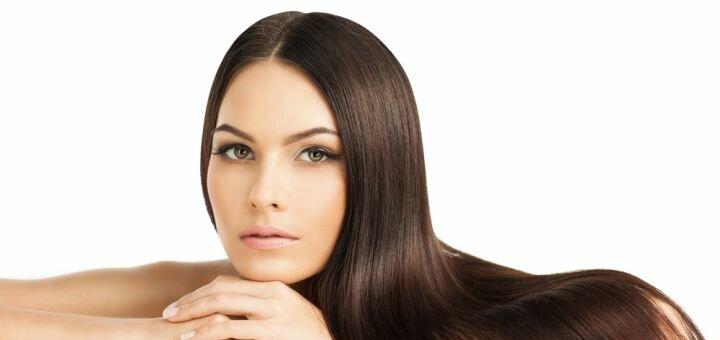 Процедура «Реконструкция для волос» в косметическом салоне «Адель»