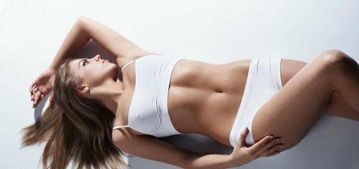 Скидка до 78% на программу коррекции фигуры «Эффект Вау» в студии косметологии «Beautiful»