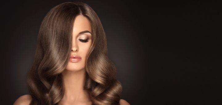 Реконструкция и восстановление волос в косметическом салоне «Адель»