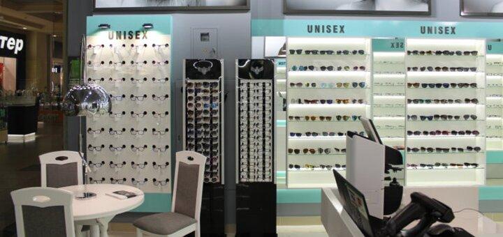 Комплексное обследование у офтальмолога с изготовлением очков в сети «Оптика 1st»