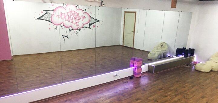 До 36 занятий восточными танцами в студии танца «Арабия»