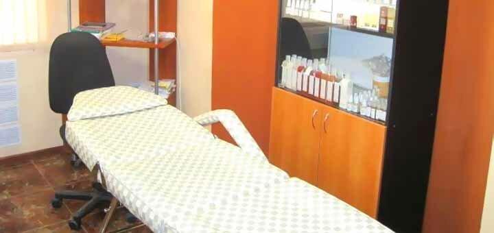 До 5 сеансов чистки лица с дополнительным уходом в кабинете косметолога и диагностики