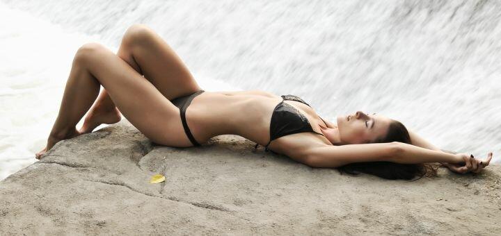 До 3 сеансов кавитации и вакуумно-роликового массажа всего тела в «Ksana Belia»