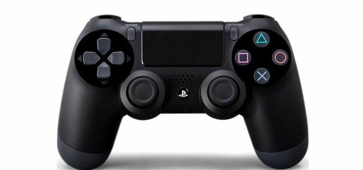 Скидка 300 гривен на беспроводной геймпад PlayStation Dualshock V2 Bluetooth PS4