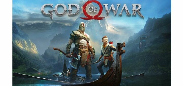 Скидка 650 гривен на God of War «Бог Войны» для PS4 от «Грейпл»
