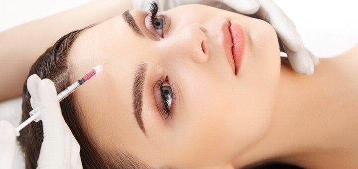 Скидка до 61% на инъекции Botox в косметологическом кабинете «Time4beauty»