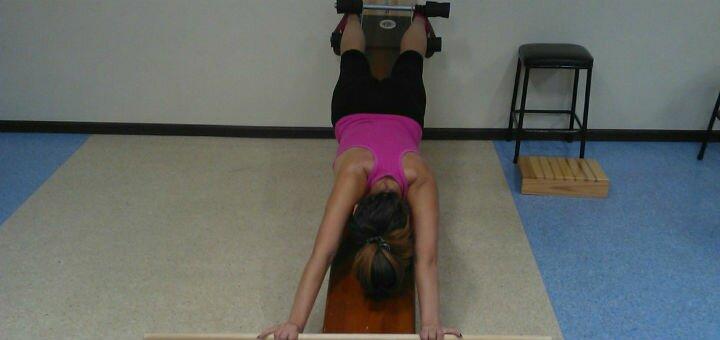 До 8 занятий детским оздоровительноым комплексом «Здоровая спина-здоровое тело» от «Mind Body»