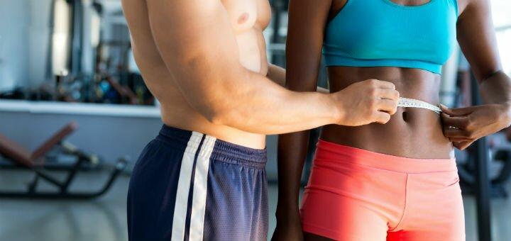 Разработка индивидуальной программы похудения, упражнений и спортивных тренировок от «Dasigna»