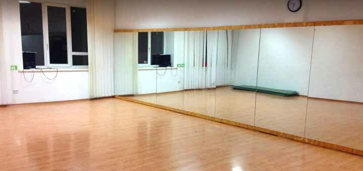 До 36 занятий фитнесом «Body fit mix» в студии танца и фитнеса «Rakassa»